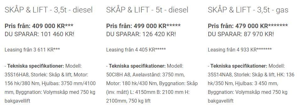 pris-skp-o-lift